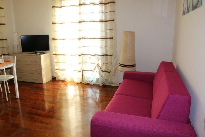 Appartamenti in Villa 7947