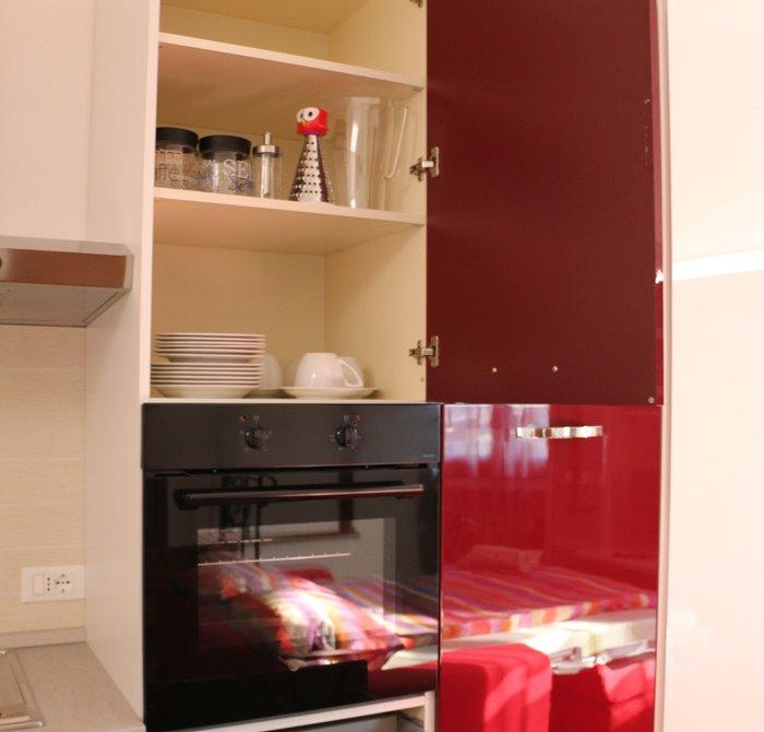 Appartamenti in Villa 8130
