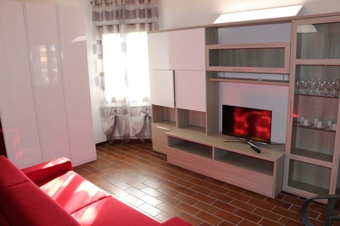 Appartamenti in Villa 8146