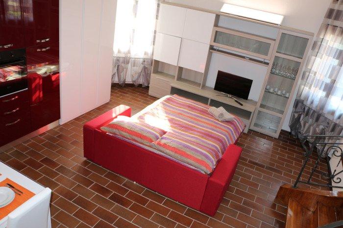Appartamenti in Villa 8150