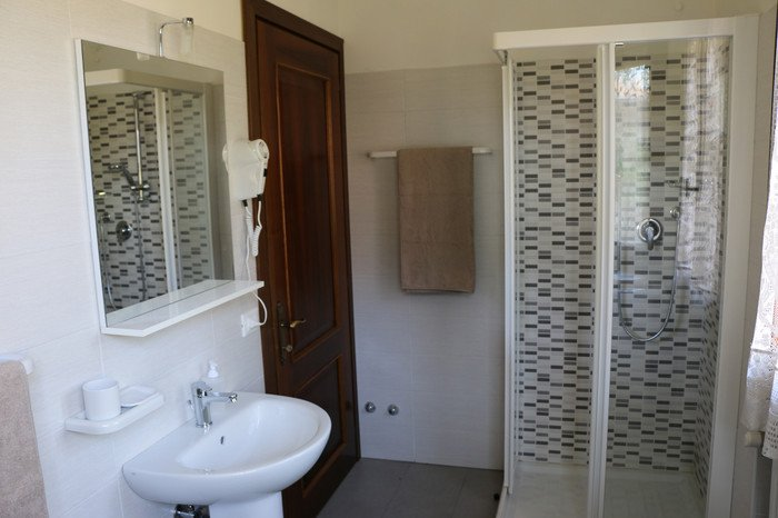 Appartamenti in Villa 8166