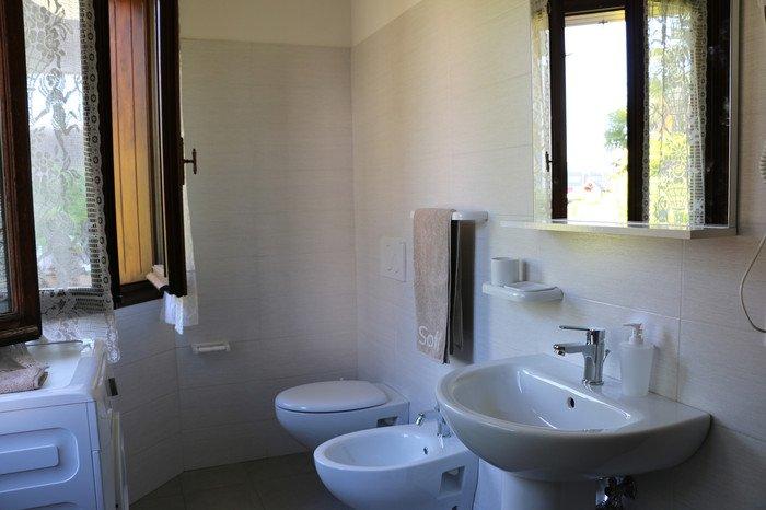Appartamenti in Villa 8178