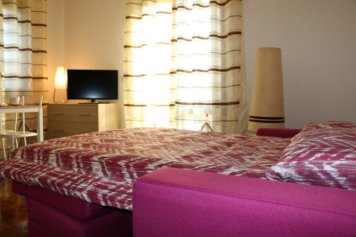 Appartamenti in Villa 8199