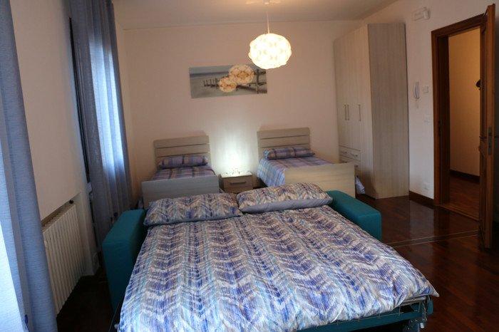 Appartamenti in Villa 8247