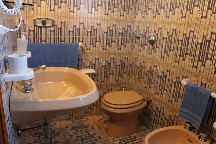 Appartamenti in Villa 8249