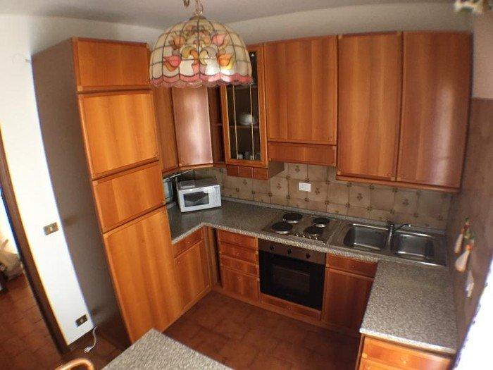 Appartamenti in Villa 8263