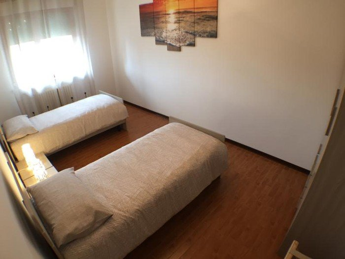 Appartamenti in Villa 8275