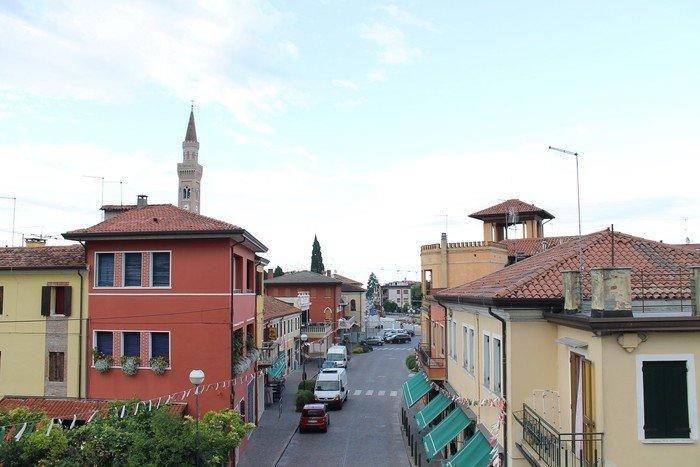 Appartamenti Giacomo Noventa 15697