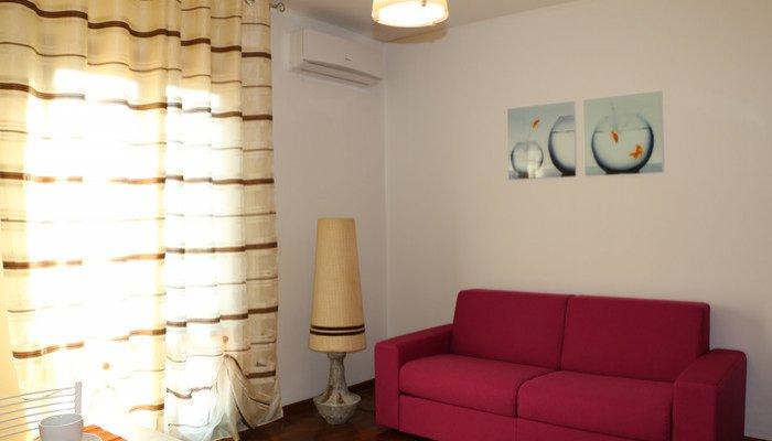 Appartamenti in Villa 8195