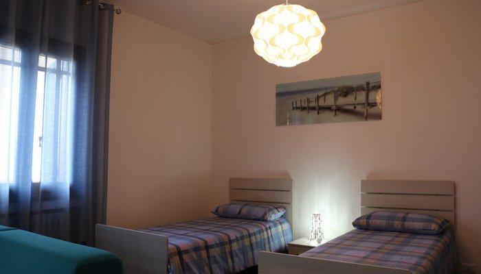 Appartamenti in Villa 8235