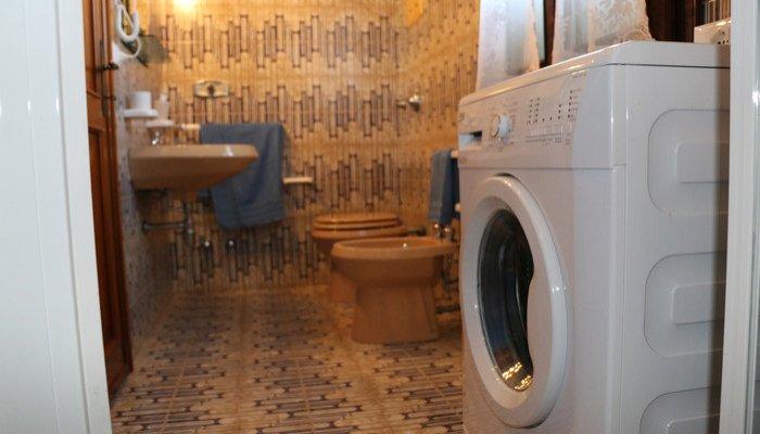 Appartamenti in Villa 8259
