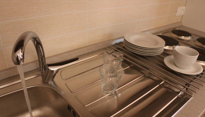 Appartamenti in Villa 8134