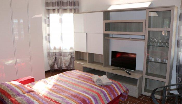 Appartamenti in Villa 8154
