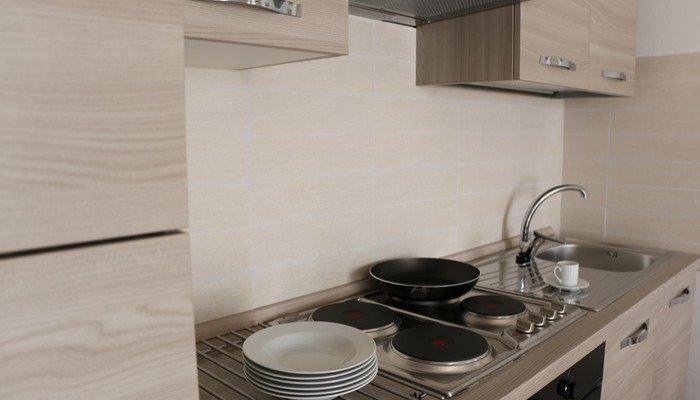 Appartamenti in Villa 8211