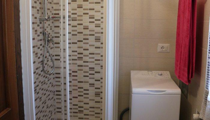 Appartamenti in Villa 8219