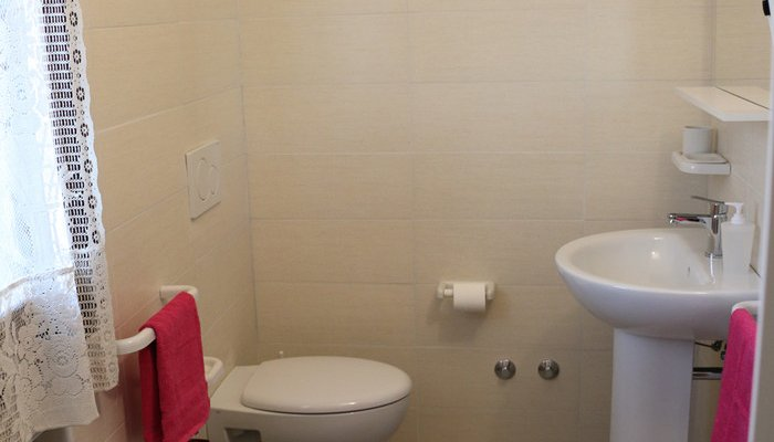 Appartamenti in Villa 8227