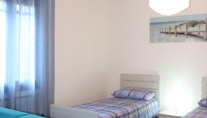 Appartamenti in Villa 8243