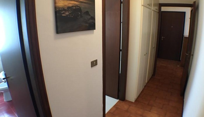 Appartamenti in Villa 8267