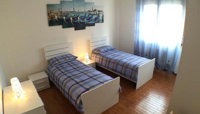Appartamenti in Villa 8269
