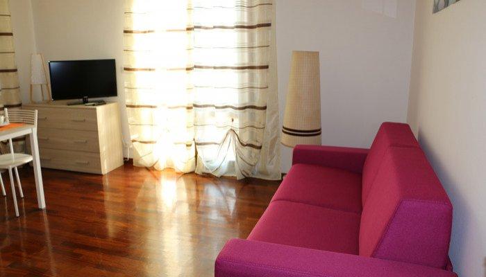 Appartamenti in Villa 8331