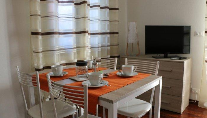 Appartamenti in Villa 8339